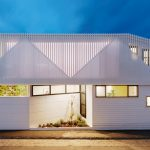 Small Footprint,  Big Impact: the downside-up home