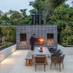 Grill then Chill with Escea's Outdoor Kitchen