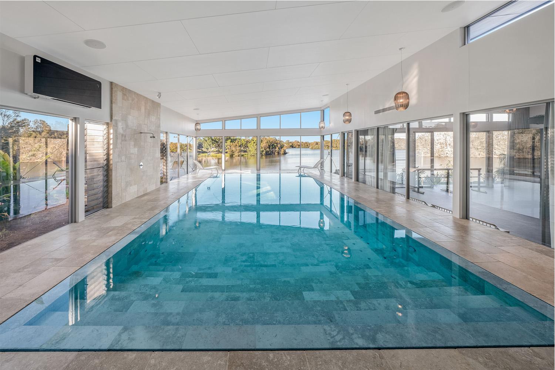 Beau Corp Pool