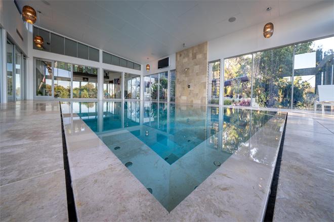 Beau Corp Pool 2