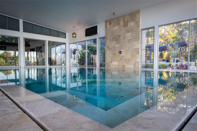 Beau Corp Pool 3