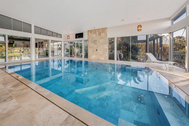 Beau Corp Pool 4