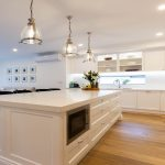 A beautiful Hamptons heart for this home