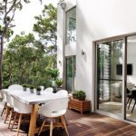 A Modern Home on the Bush by Aspects Designs