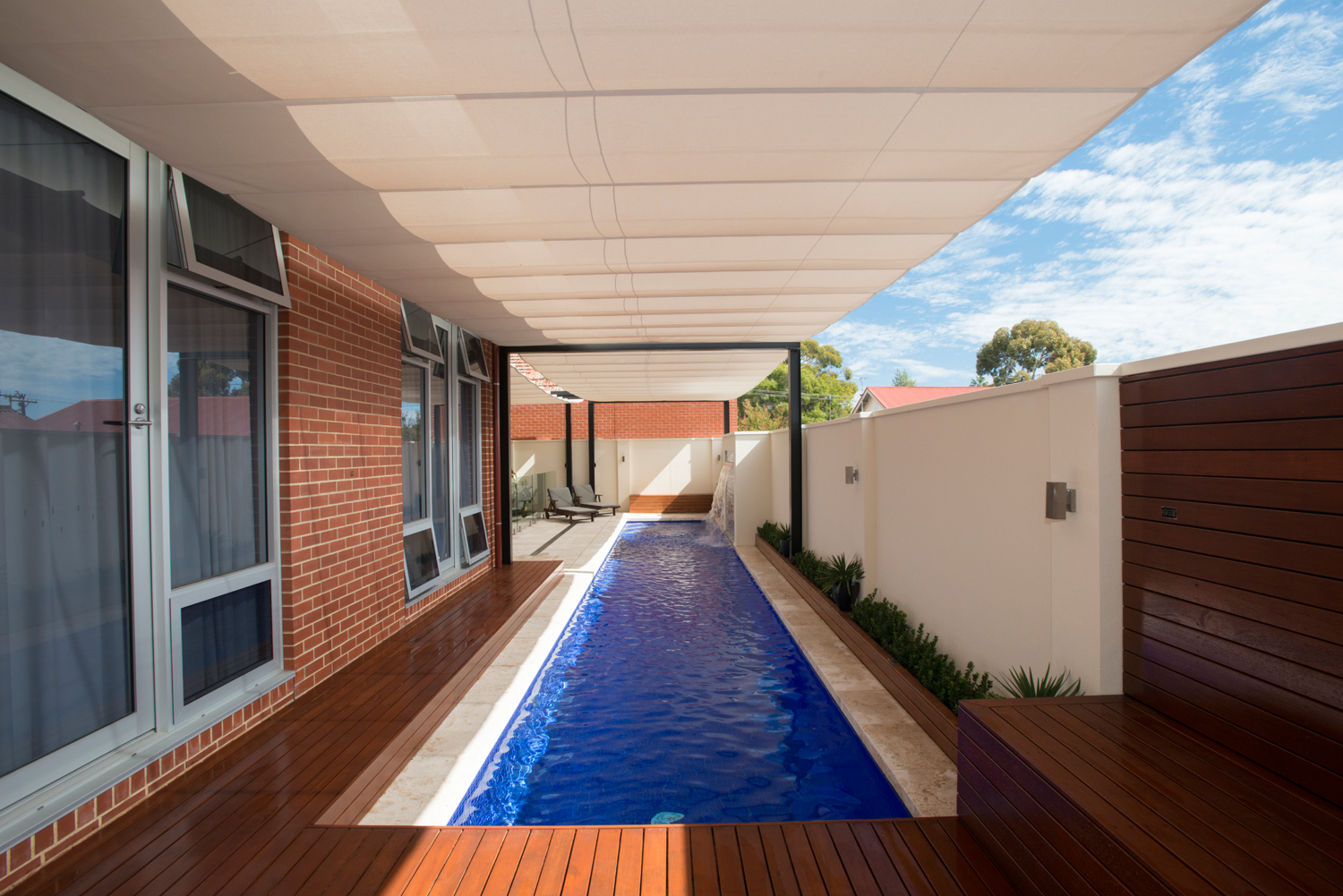 Shaderunner Case Study: Adelaide Eastern Suburbs Home