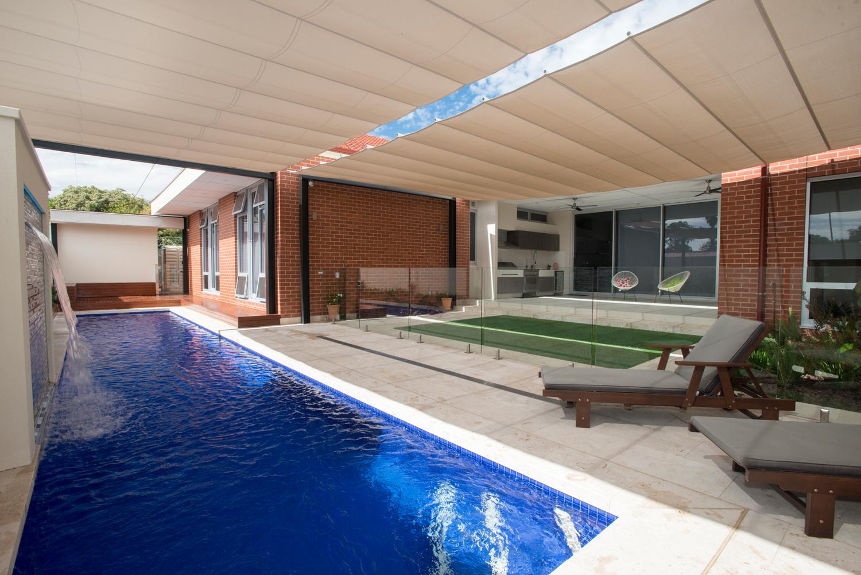 Shaderunner Case Study: Adelaide Eastern Suburbs Home