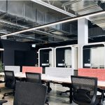 Co-working spaces that Move People