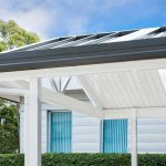 Spring home improvement season with the ultimate roof system