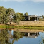 Bonnie Doon House: A modular home in the Victorian country