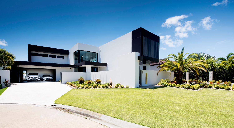 Mancorp Quality Homes