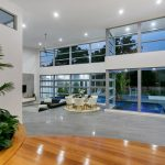 A luxurious family home in Cairns