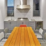 A clever custom-built home by Young Homes