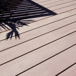 Looks that last: Building with composite timber