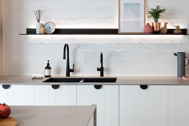 A Harry Seidler-inspired home in Sydney redefines Sculptural Modern