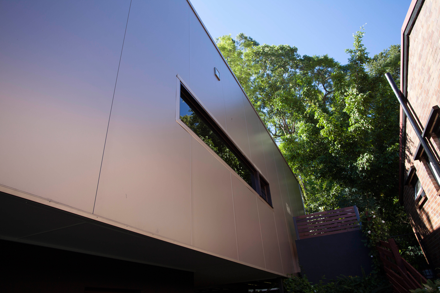 New, innovative and disruptive building technology