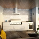 How to design your ultimate alfresco kitchen with Hafele Home!