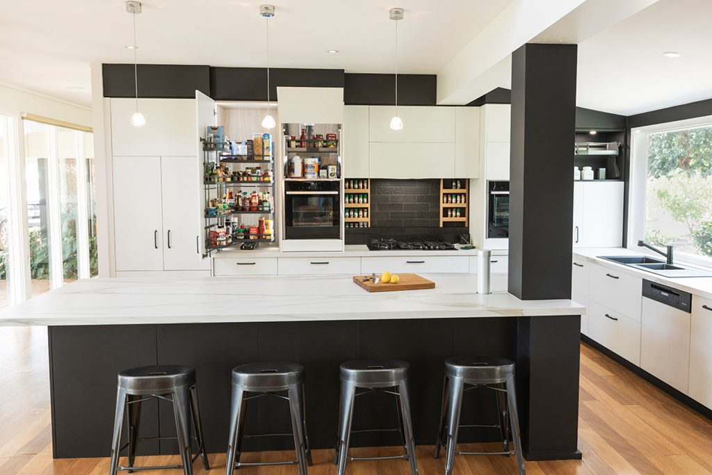 Quick kitchen upgrades for any home