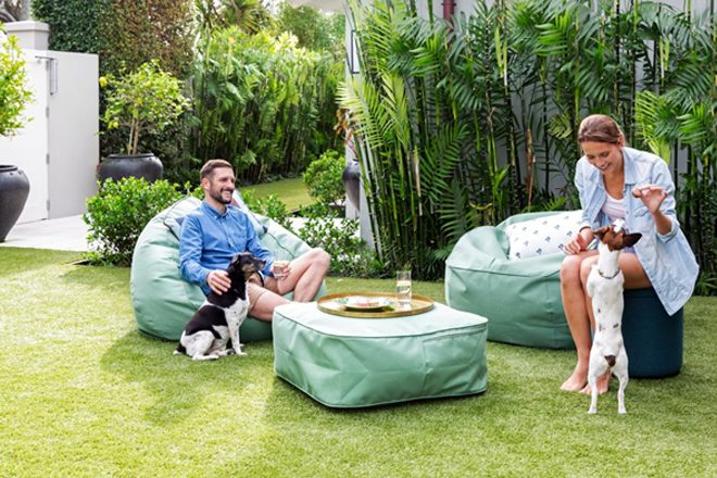 How to create the best outdoor entertaining space for you