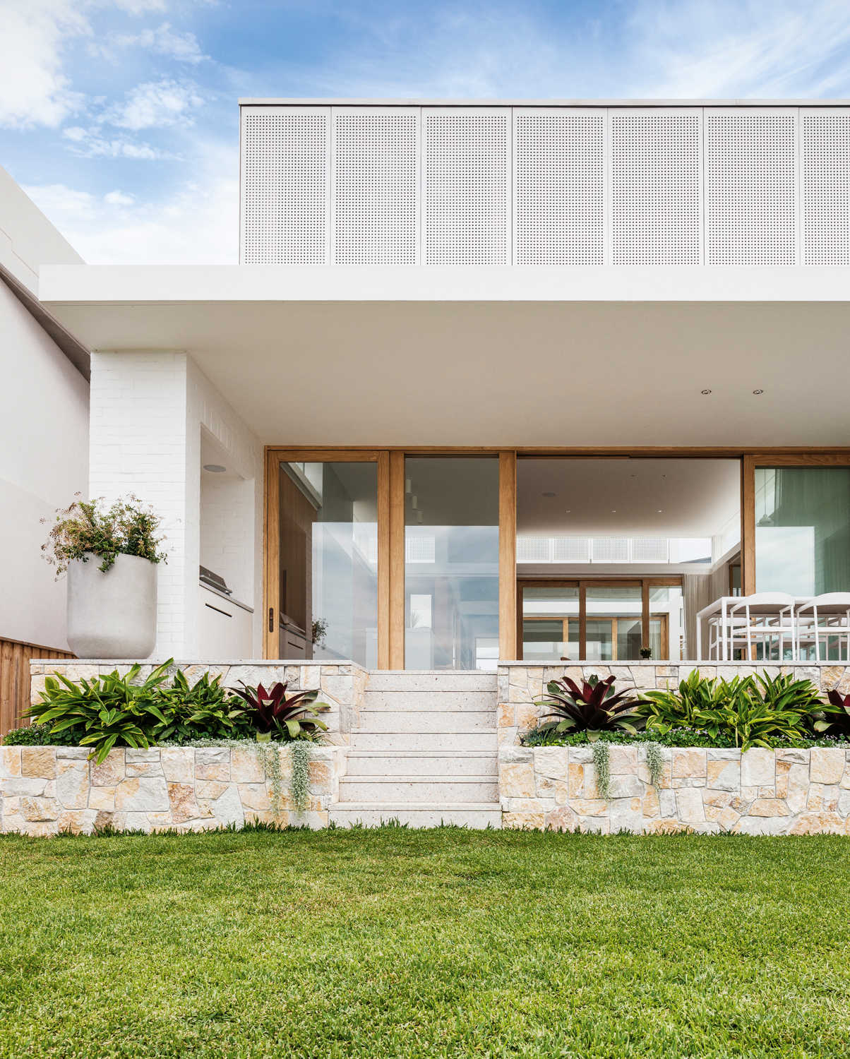 Coogee House II: a Sydney Grand Design