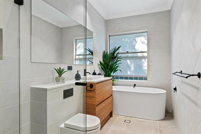 Designline Bathroom