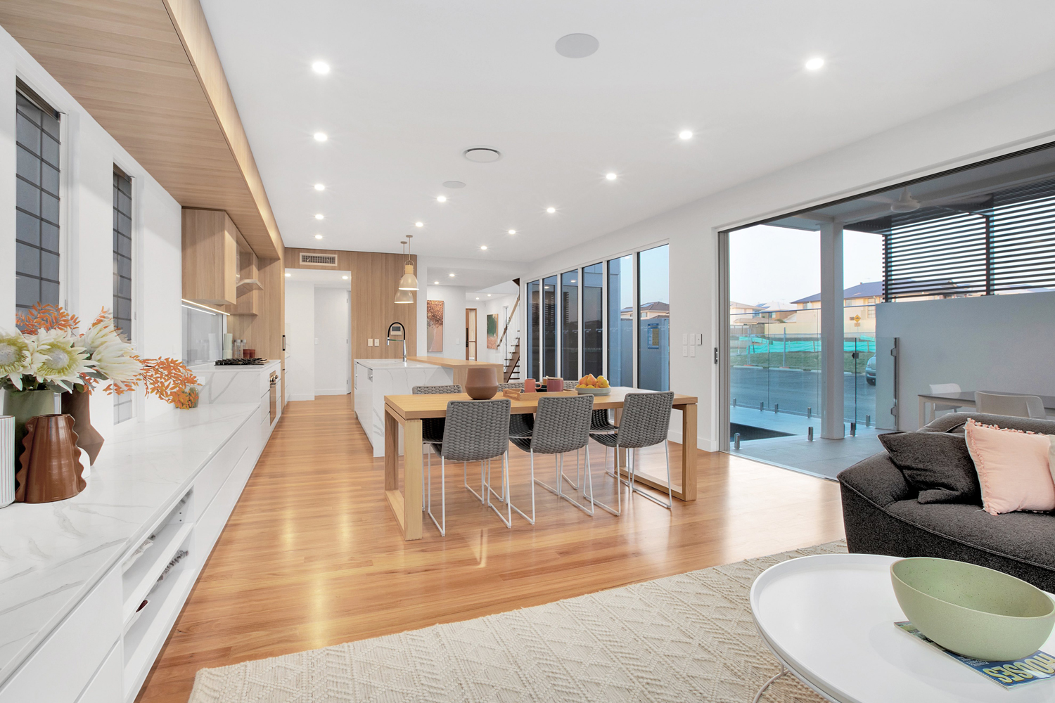 Luxury finishes a top priority for home buyers looking for a forever home