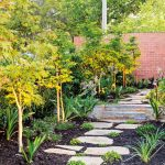 Picture perfect: an engaging European-style garden