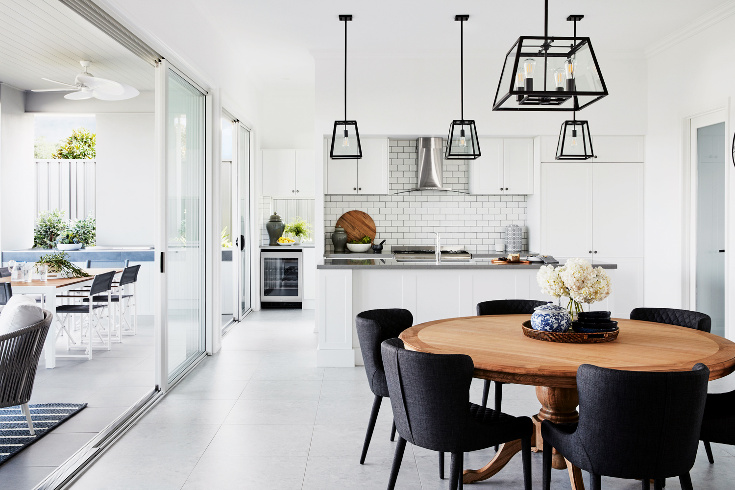 The Lakeside 31: A Hamptons Home for everyday living