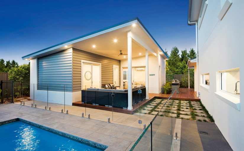 What you need to know about adding a granny flat to your home