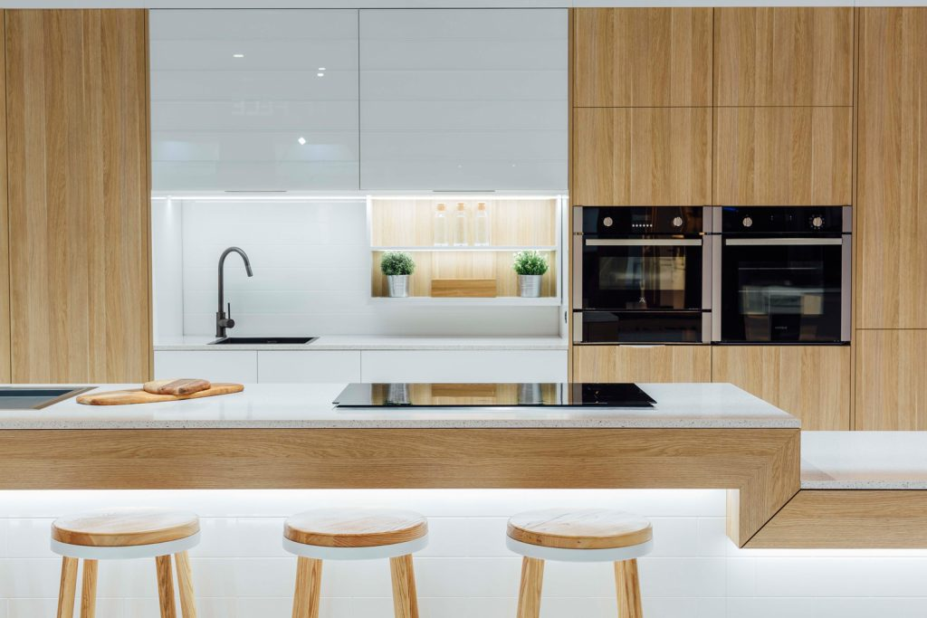 How functional is your kitchen?