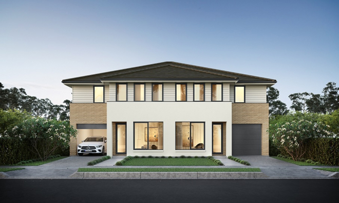 Double the living: benefits of a Duplex Home