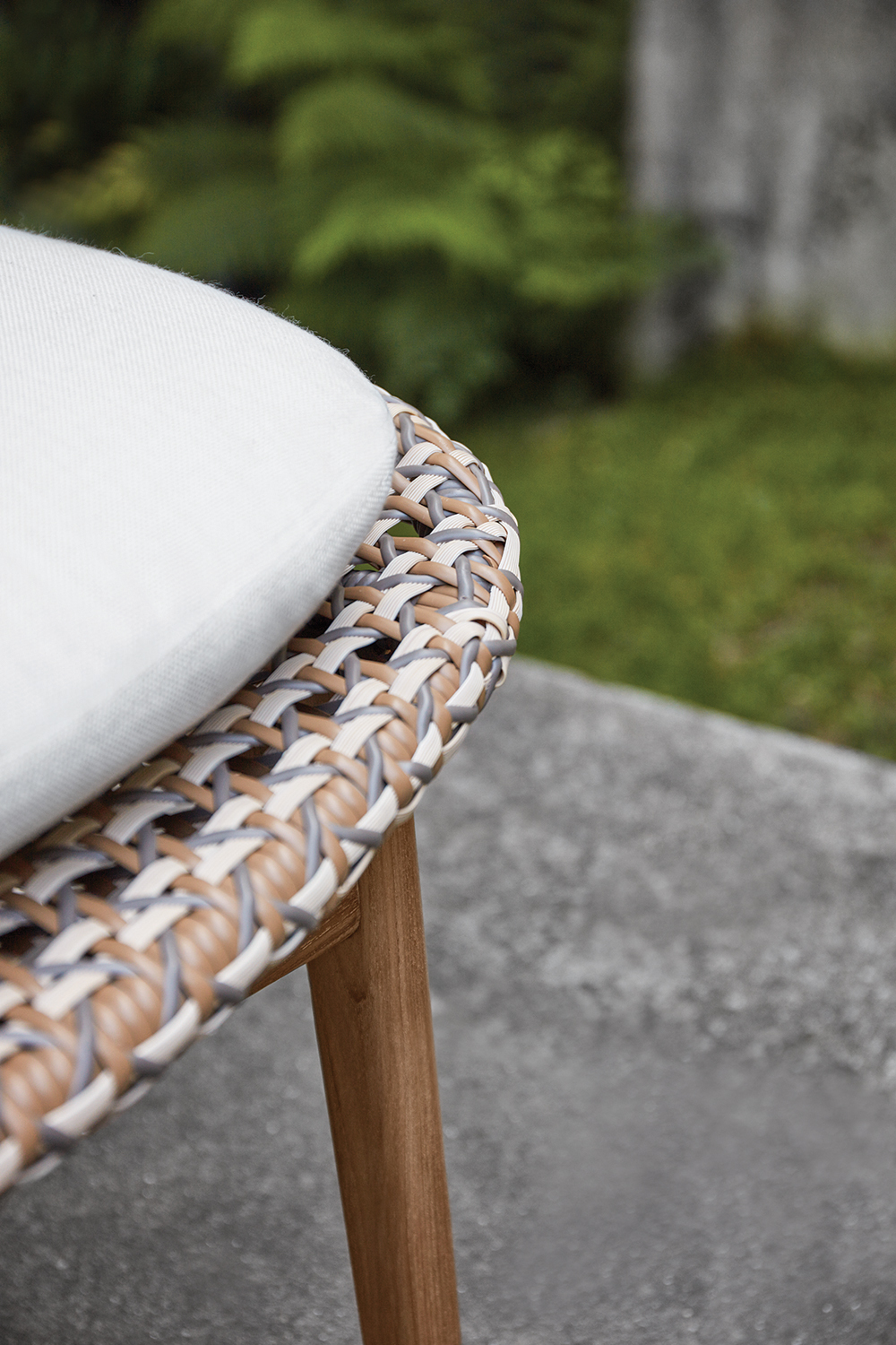 This durable Danish furniture puts the 'great' in great outdoors
