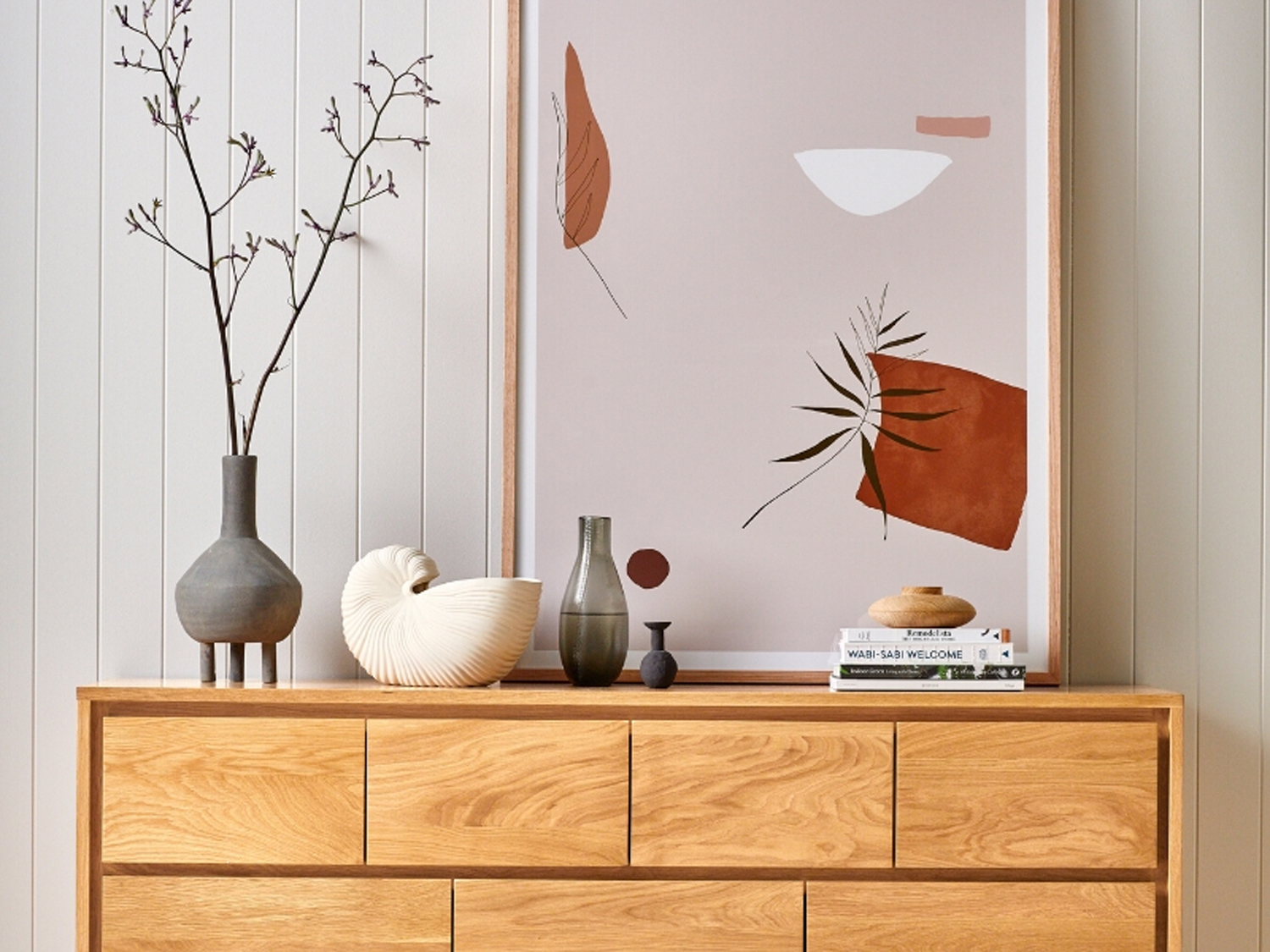 How to refresh your home Scandi-style