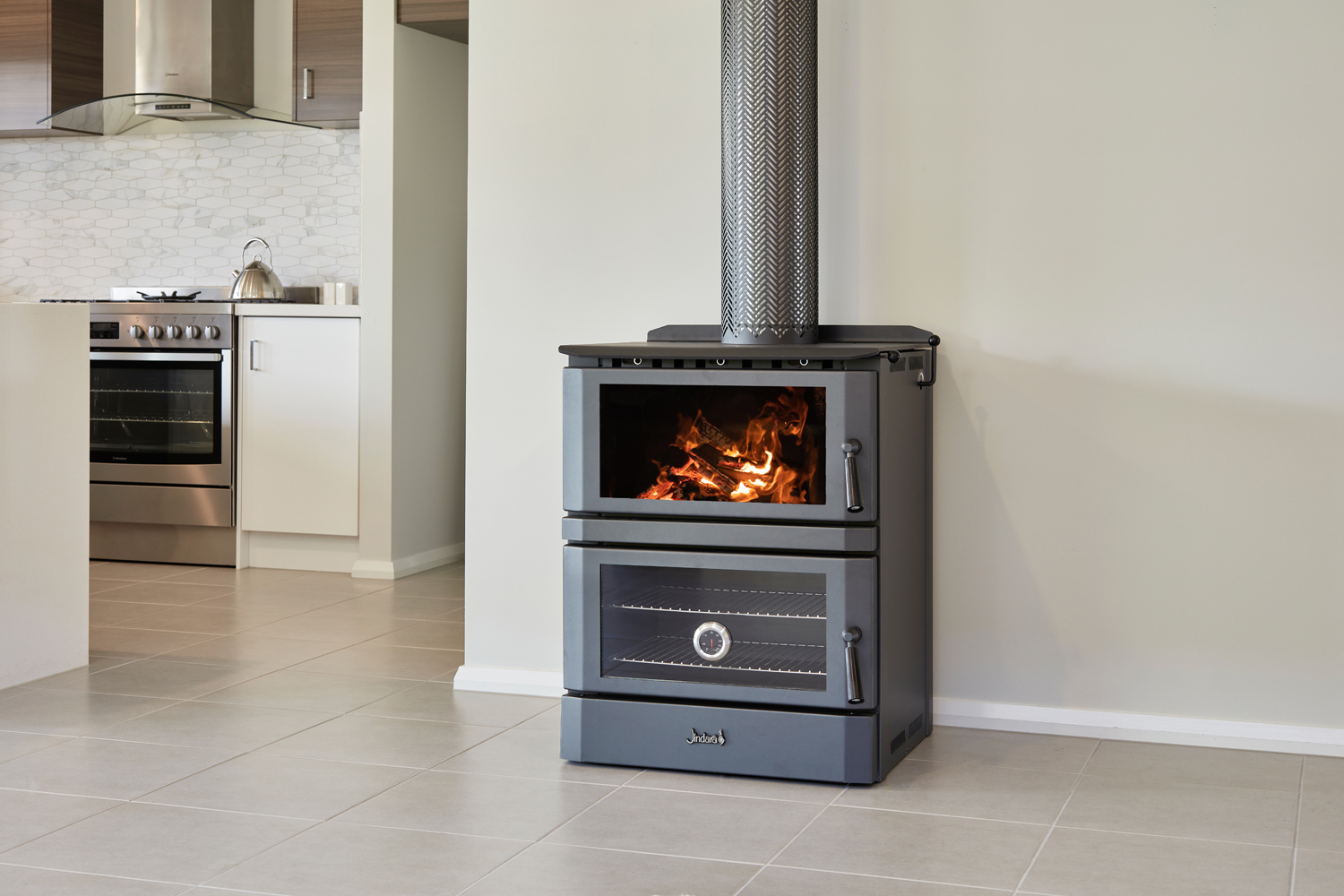 Jindara and Eureka brands release 3 new energy-efficient woodheaters for 2020