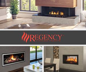Regency Fireplace Products | regency-fire.com.au