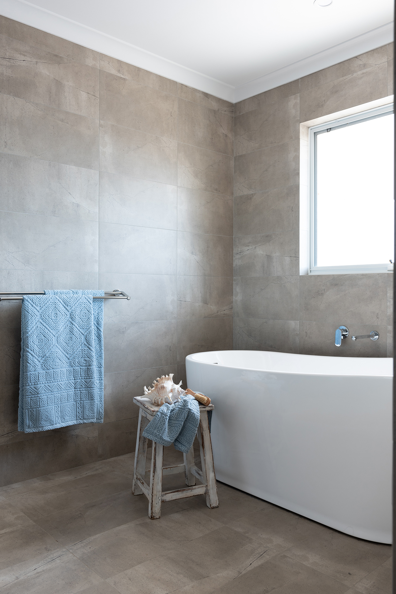 Häfele introduces stylish new bathroom designer range