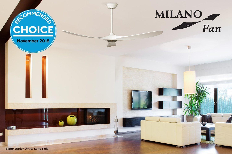 Milano Fan