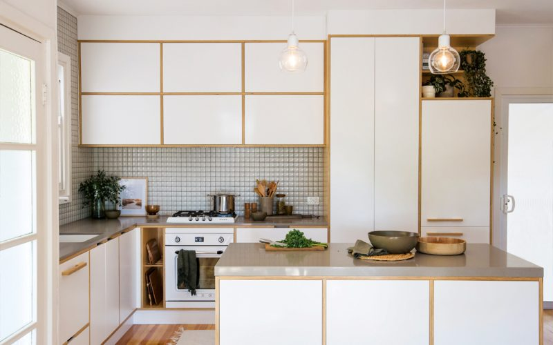 Step inside a small but mighty kitchen in South Australia