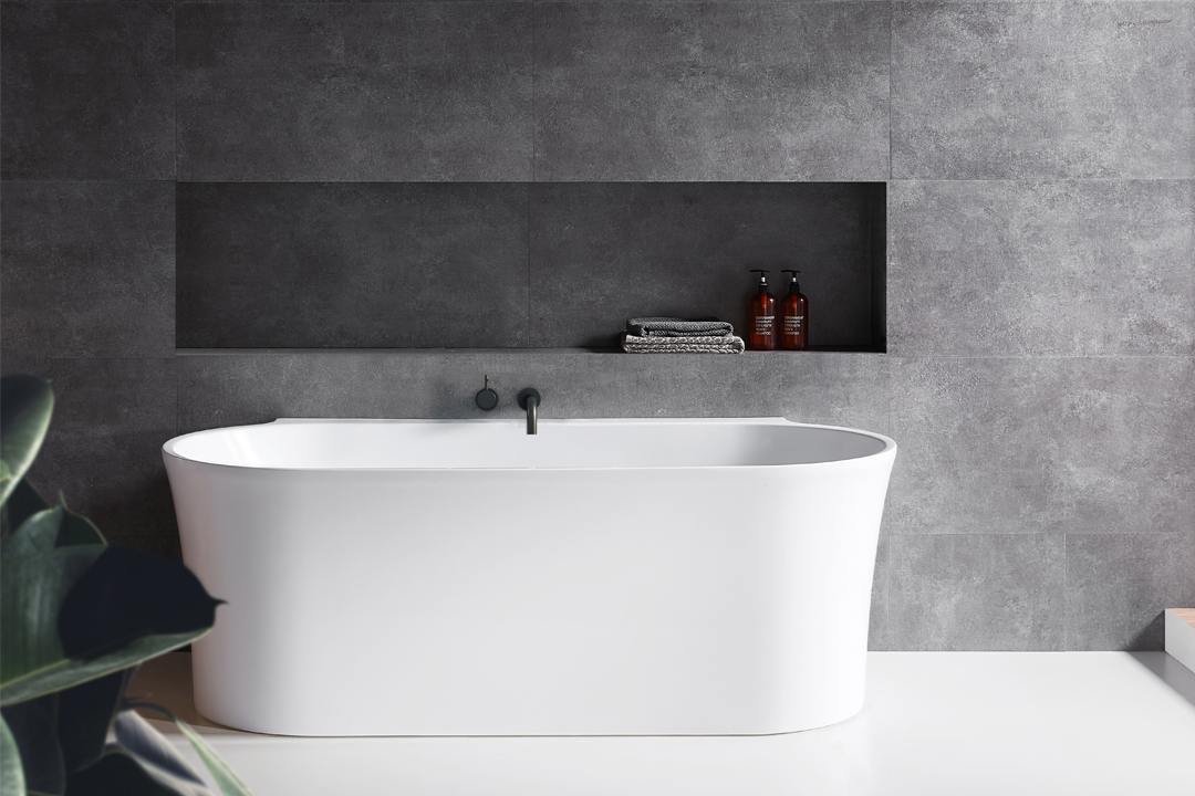 Decina Freestanding Bath