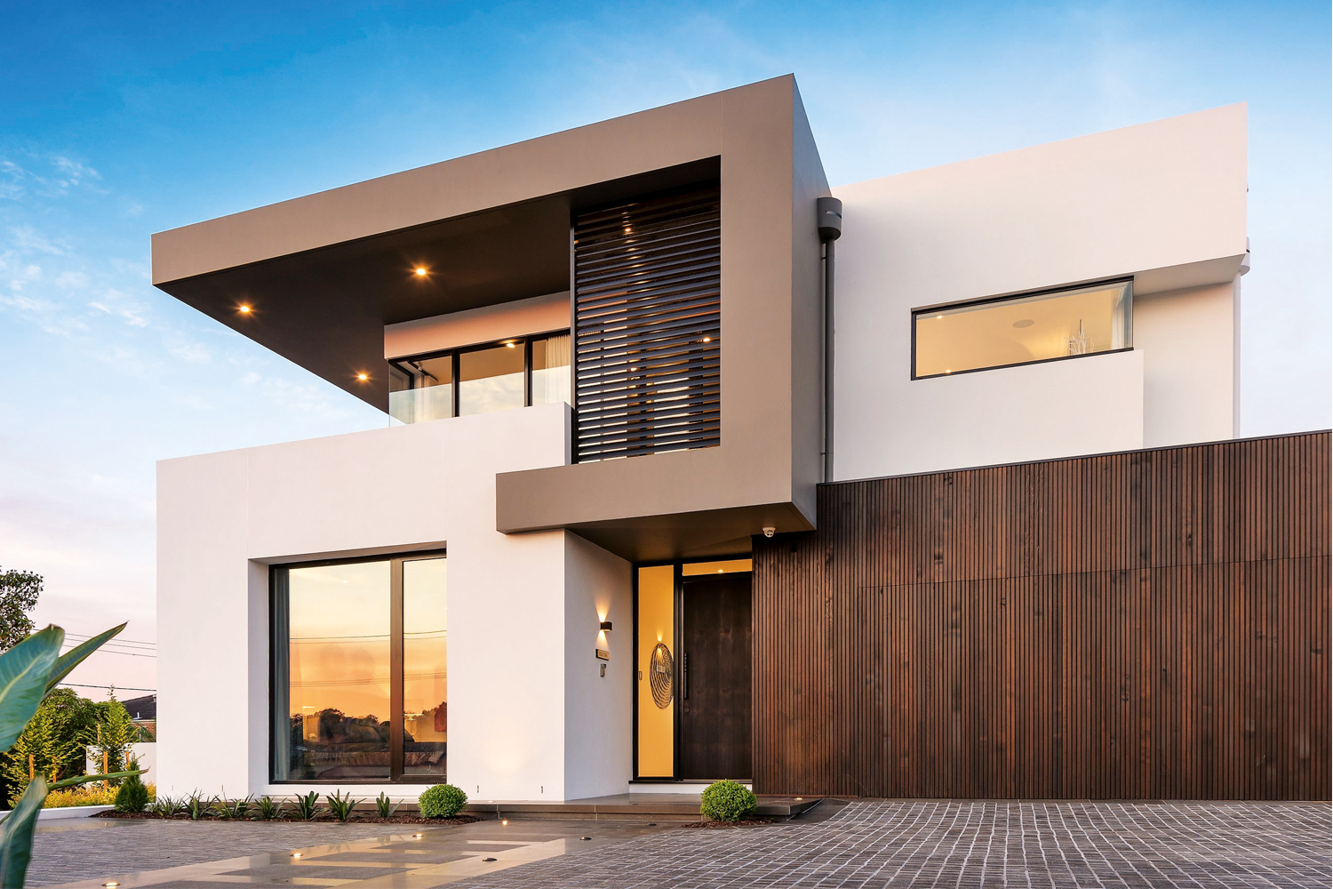 The Leading Edge Of Modern Home Design Completehome