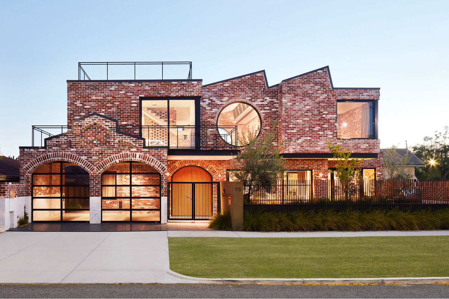 Grand Designs Australia Magazine House of the Year