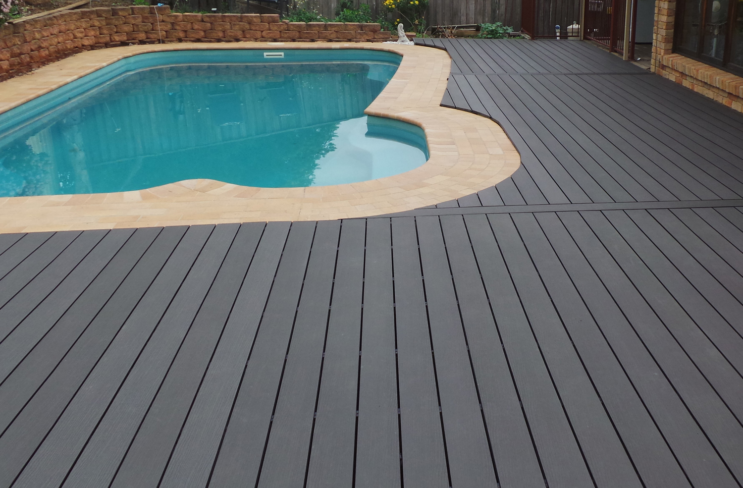 Future proof your outdoor area with CleverDeck Original from Futurewood