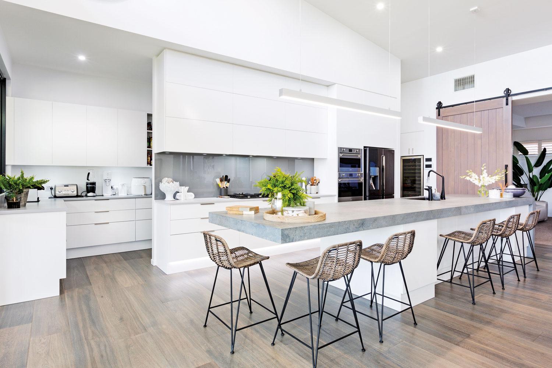 Extraordinary Kitchen Design