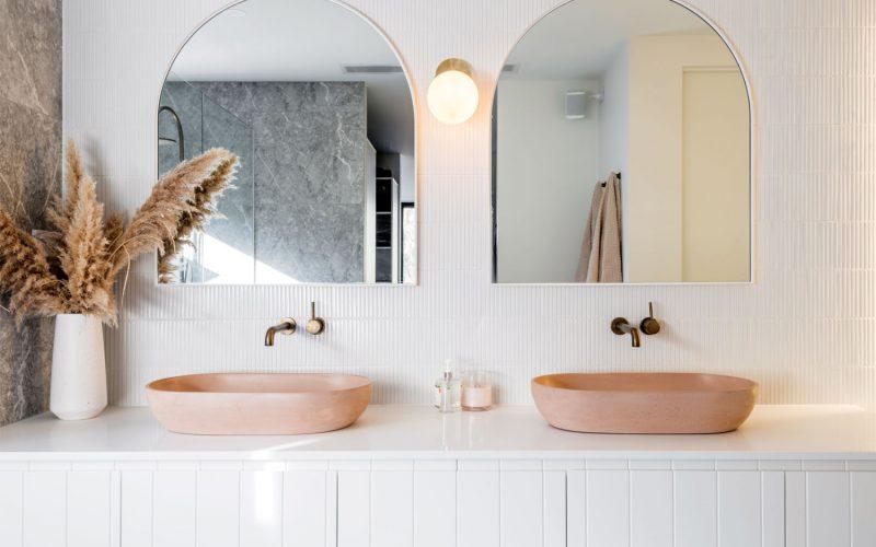 Exquisite Bathroom Space