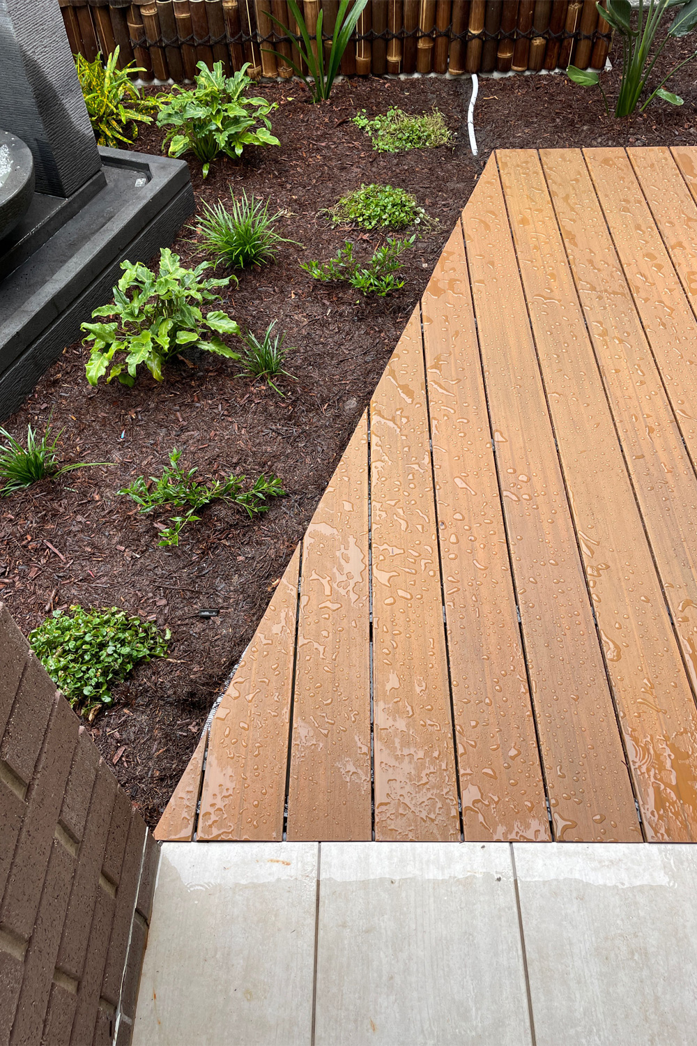 Future-proof your outdoor area with CleverDeck Xtreme from Futurewood