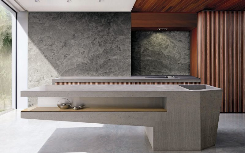 Choosing the perfect kitchen benchtop