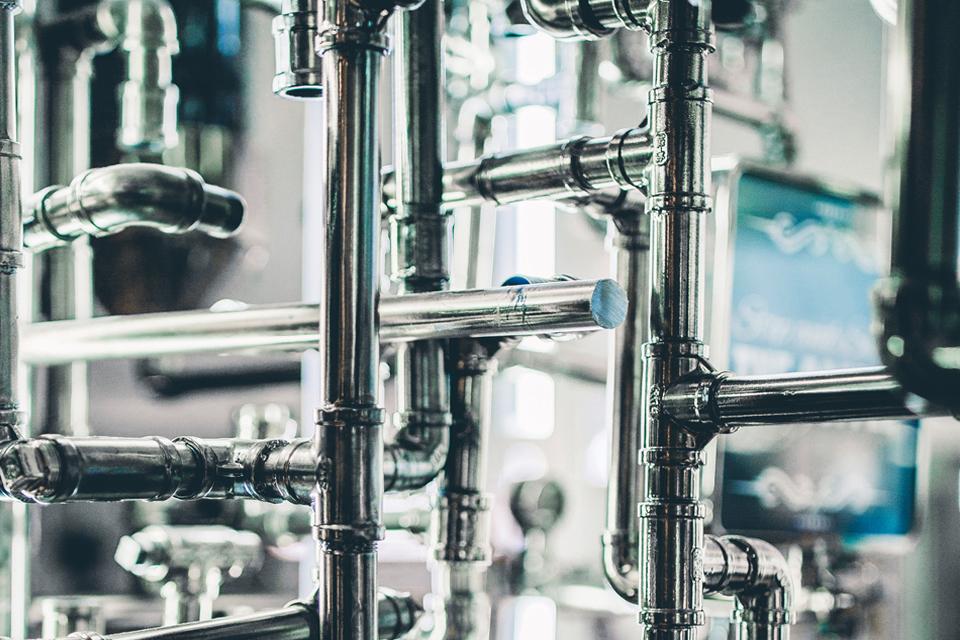 Planning efficient & effective plumbing layouts