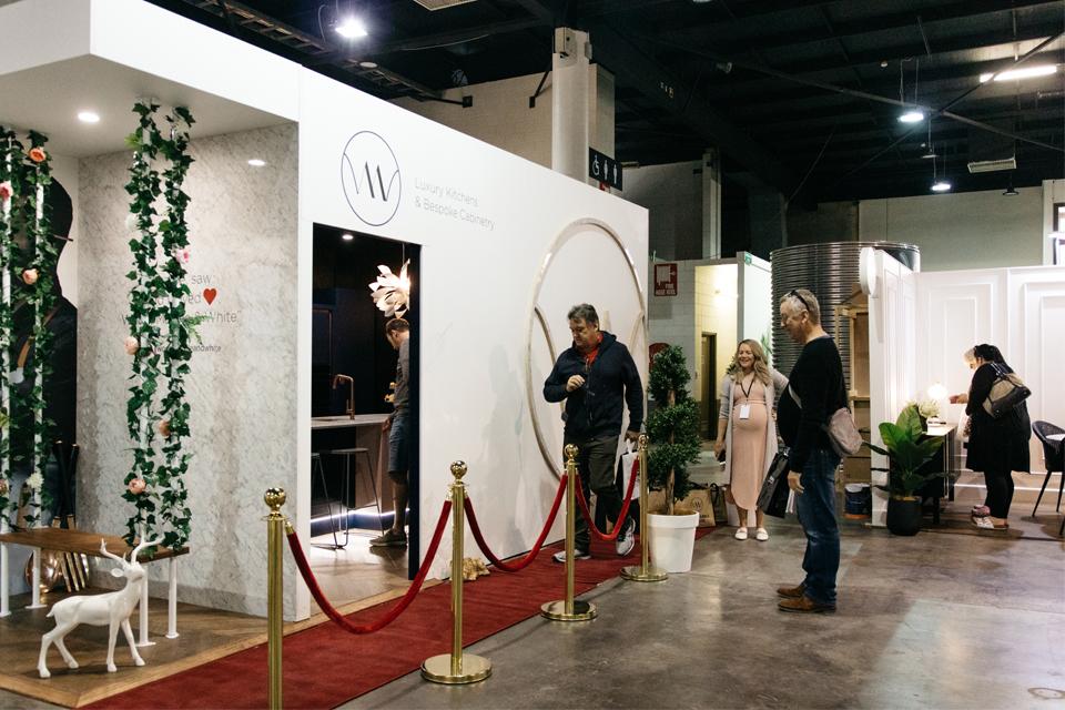 Brisbane renovation and design show