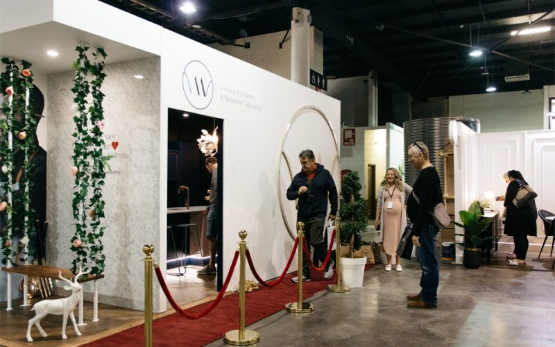 This Weekend at the Brisbane Reno + Design Show!