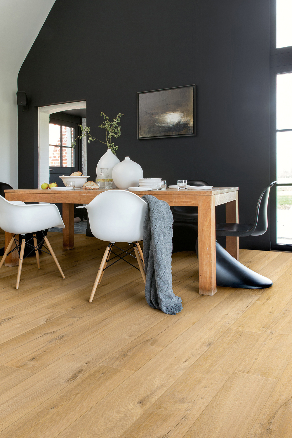 The Myriad of Flooring Solutions