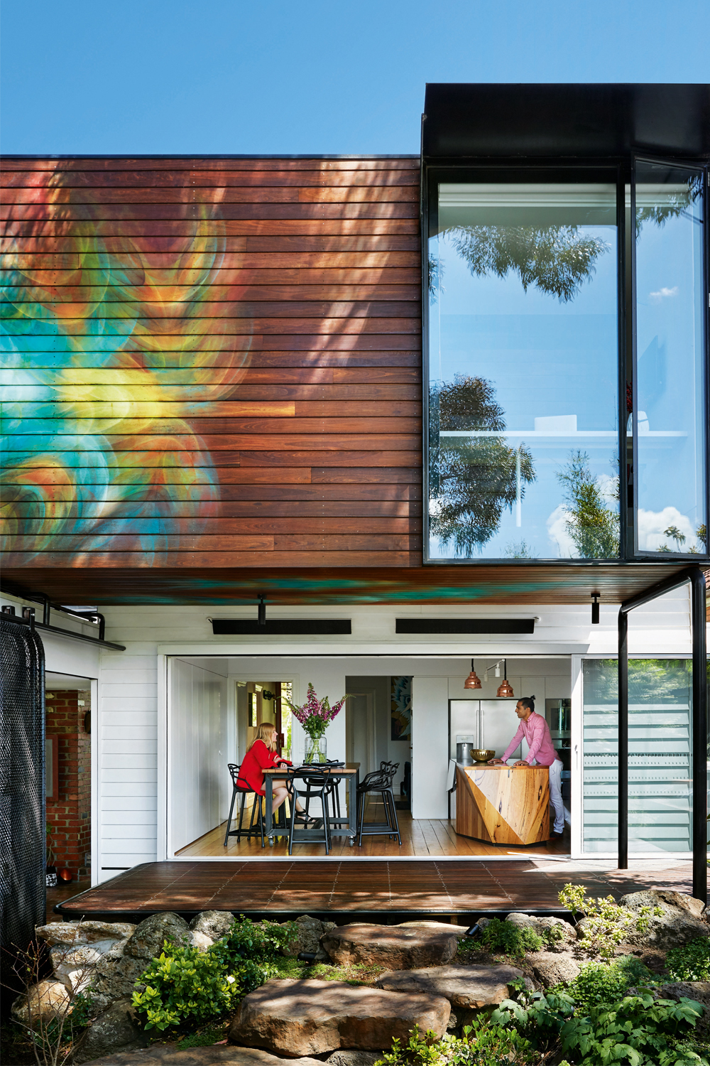 Give your Home the WOW Factor